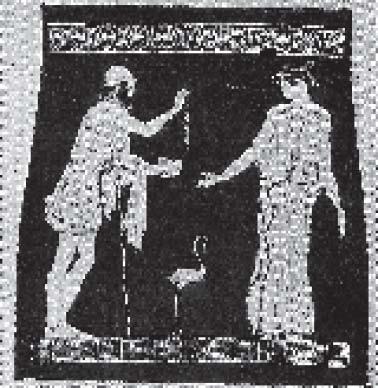 Искусство древней греции история